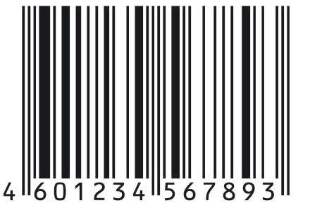 товар по штрих коду: