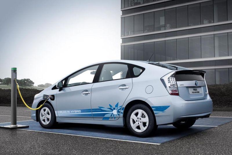 Bildergebnis für гибридные автомобили