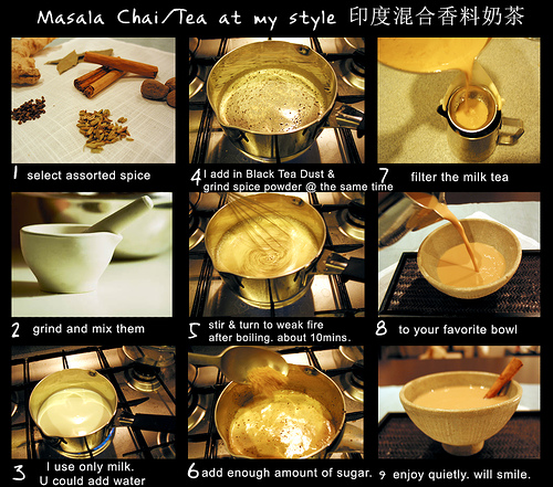 чай гвоздикой для похудения